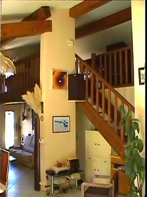 Achat maison contemporaine style provencal dans le sud for Achat maison en france